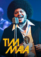 Search netflix Tim Maia